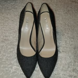 Brand new Nine West pumps size 8.5